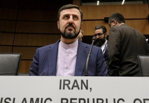 بیان جزئیات ضمیمه فنی تفاهم مشترک اخیر ایران و آژانس از زبان غریب آبادی