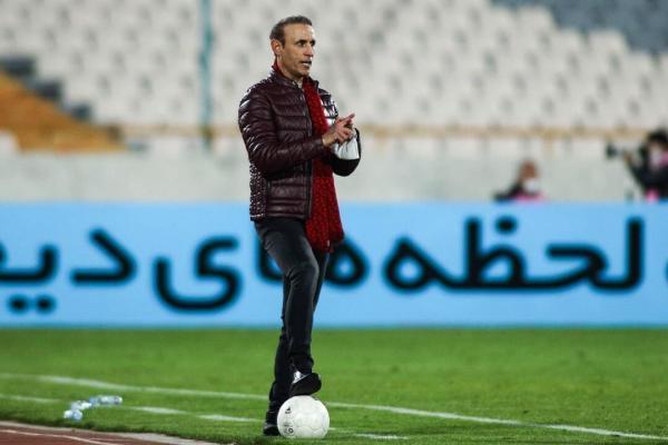 خبرنگاران گل محمدی: بازیکنانم سزاوار بهترین ها هستند، جذب مغانلو سخت است