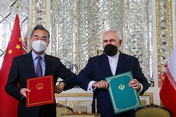پیدا و پنهان سند جامع همکاری ایران و چین