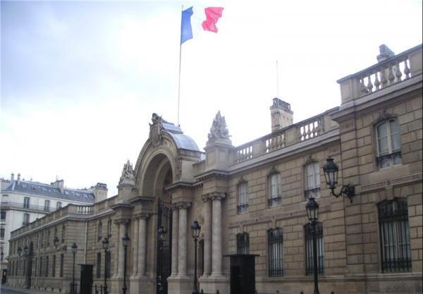 واکنش فرانسه به اعلام شروع افزایش غنی سازی اورانیوم ایران