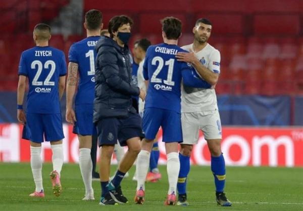 لیگ قهرمانان اروپا، پاری سن ژرمن باخت اما از بایرن مونیخ انتقام گرفت، طارمی سوپرگل زد، پورتو حذف شد