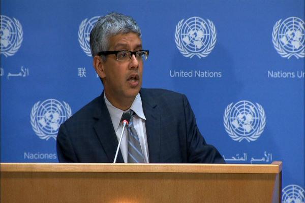 سازمان ملل از آتش بس بین تاجیکستان و قرقیزستان استقبال کرد