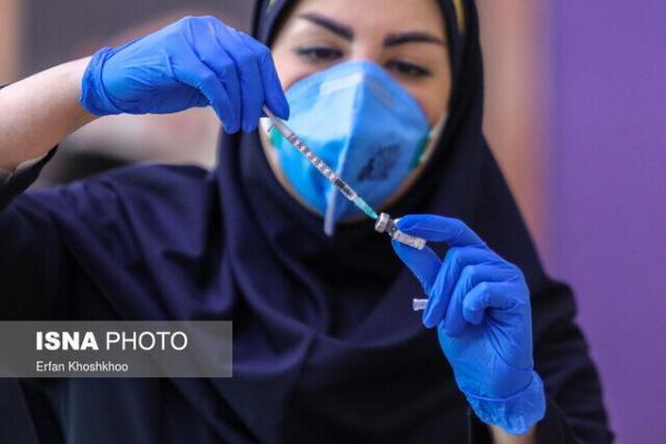 تزریق واکسن کرونا به 6608 نفر در خراسان جنوبی