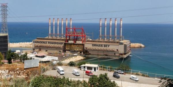ترکیه صادرات برق به لبنان را متوقف می نماید