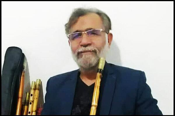 عبدالحمید تنگستانی هنرمند موسیقی نواحی دار فانی را وداع گفت