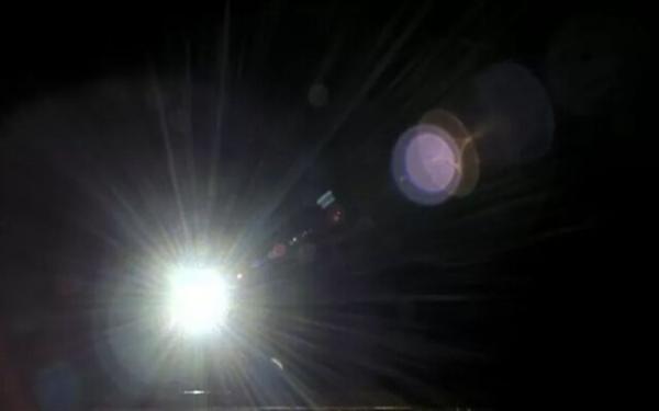 کاوشگر چانگ ای-5 تصاویری از اعماق فضا به زمین ارسال کرد