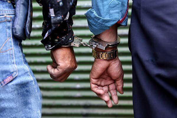 خبرنگاران عاملان تیراندازی شب گذشته اسلامشهر دستگیر شدند