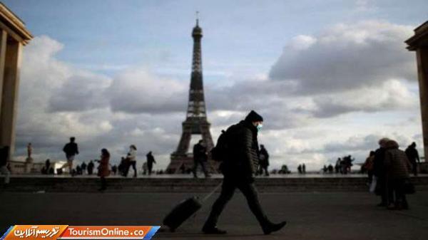 محدود شدن سفر از بریتانیا به فرانسه