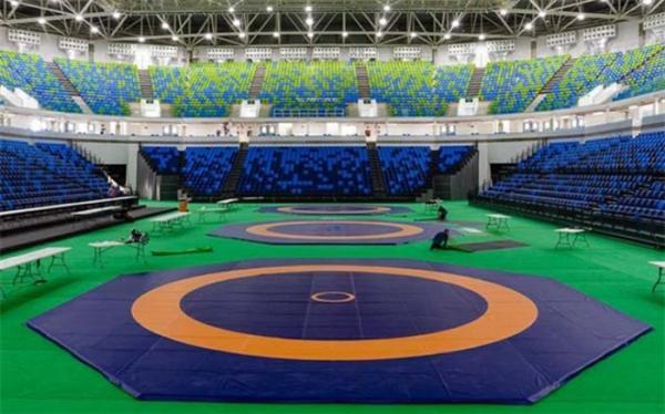 تایلند از میزبانی کشتی قهرمانی جوانان آسیا انصراف داد