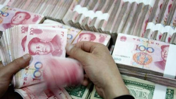 رکوردشکنی ارزش یوان چین در برابر دلار آمریکا