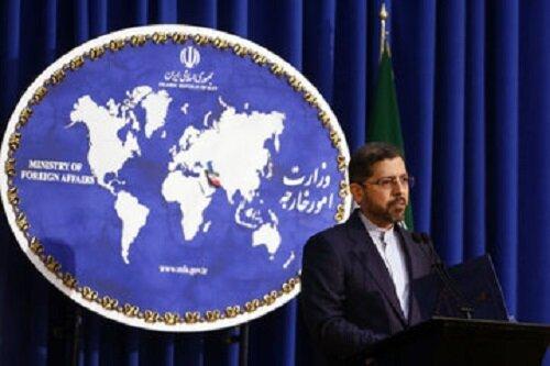 واکنش وزارت خارجه به رای دادگاه کانادا علیه ایران
