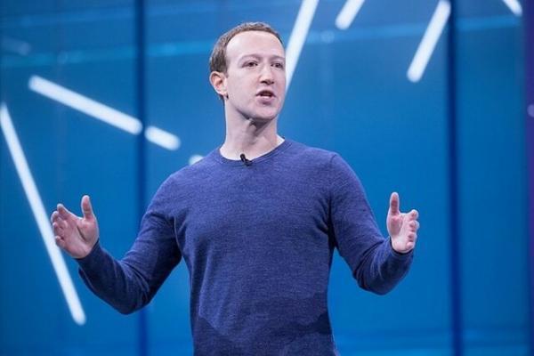 تصمیم مدیرعامل فیس بوک برای عدم سهم خواهی از تولیدکنندگان محتوا