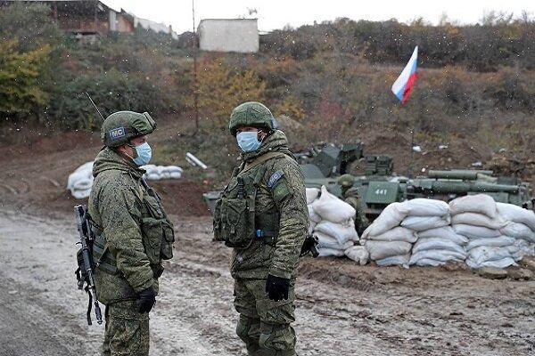 زخمی شدن 3 نیروی نظامی ارمنستان و جمهوری آذربایجان