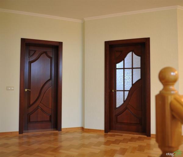 نکات مهم انتخاب درب داخلی منزل برای دکوراسیون خانه ها