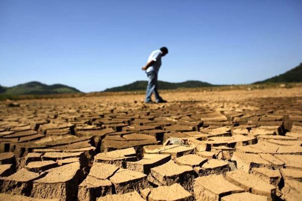 خشکسالی ایران تا کی ادامه دارد؟