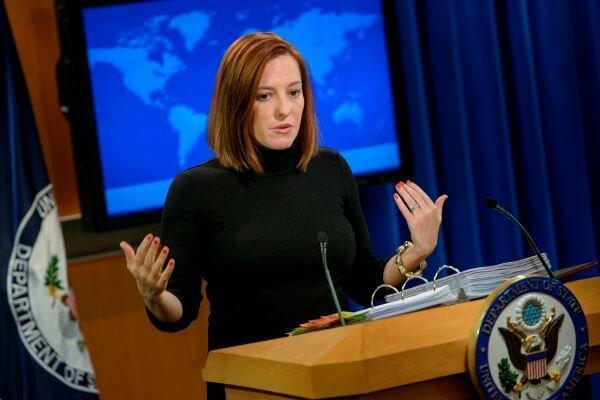 گفتگوهای امنیت سایبری بین آمریکا و روسیه در جریان است