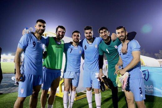 آخرین خبر ها از تیم ملی فوتبال ایران در منامه؛ همه آماده اولین نبرد
