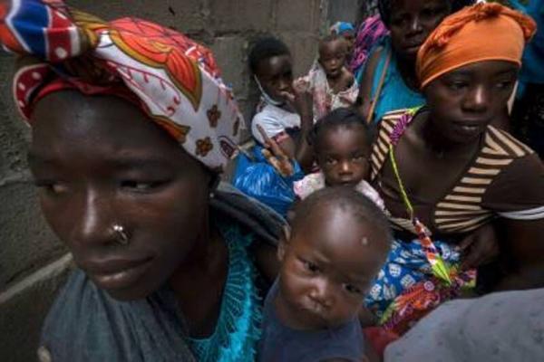تروریست ها 51 کودک را در موزامبیک ربودند
