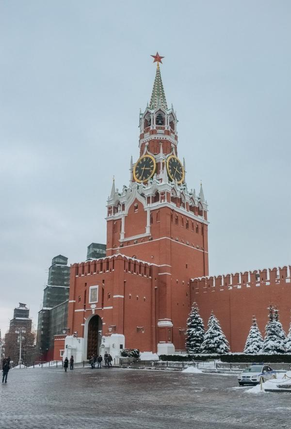 کارهایی که در سفر به مسکو می توان انجام داد