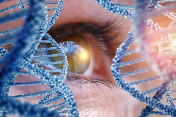 شرایط ژن درمانی بیماری های چشمی در ایران