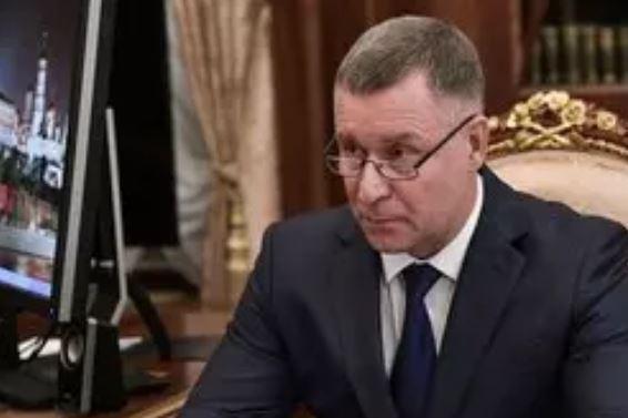 مرگ وزیر روس در قطب شمال