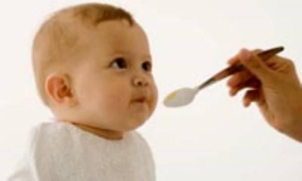 اصول غذا دادن به نوزاد
